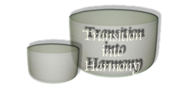 Transition into Harmony